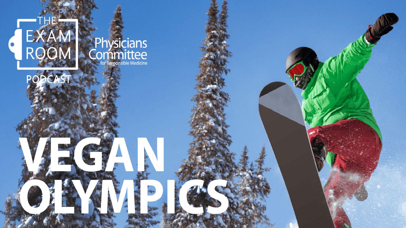 Vegan Olympics