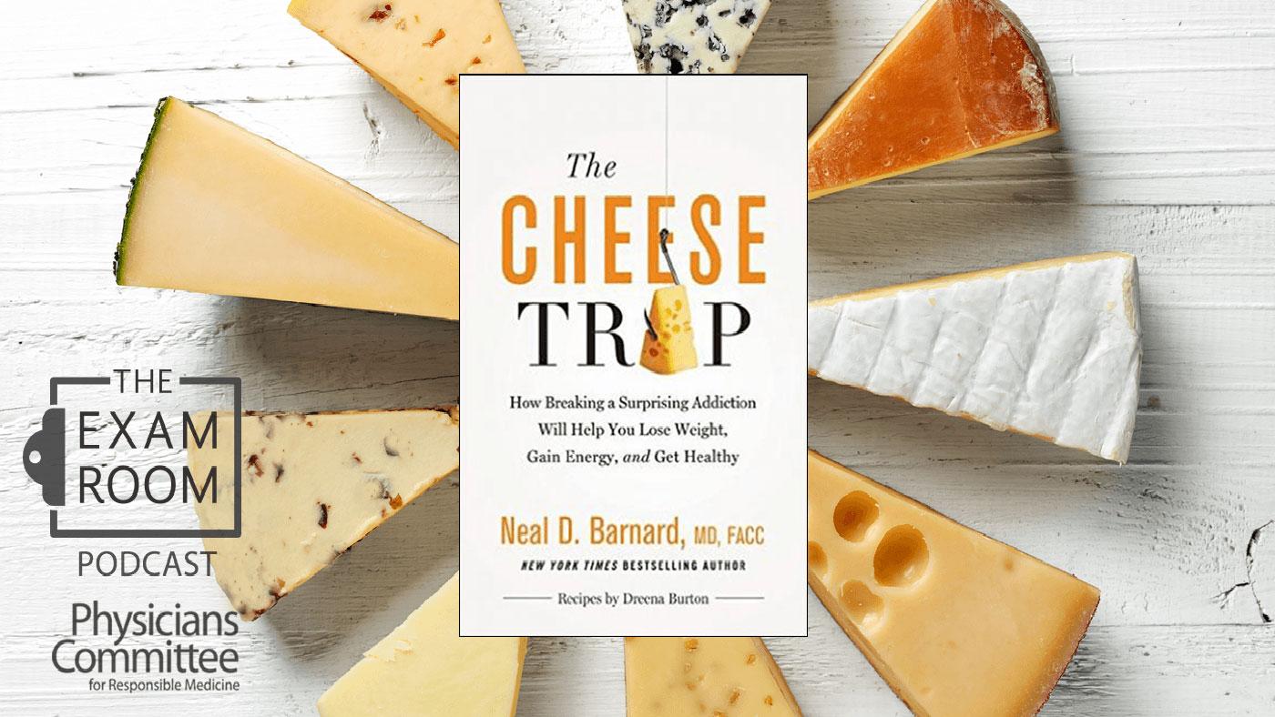 exam room cheese trap