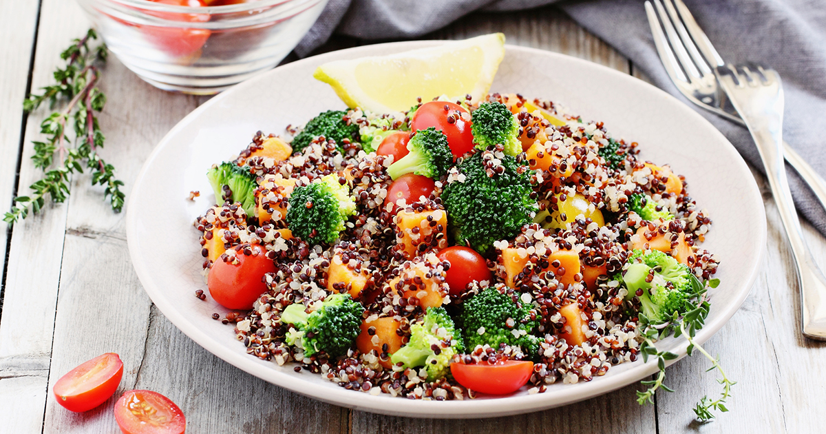 Fiber Reduces Risk Of Death From Colon Cancer