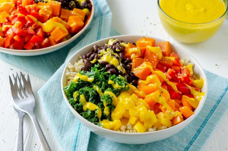plant based diet singapore recipes