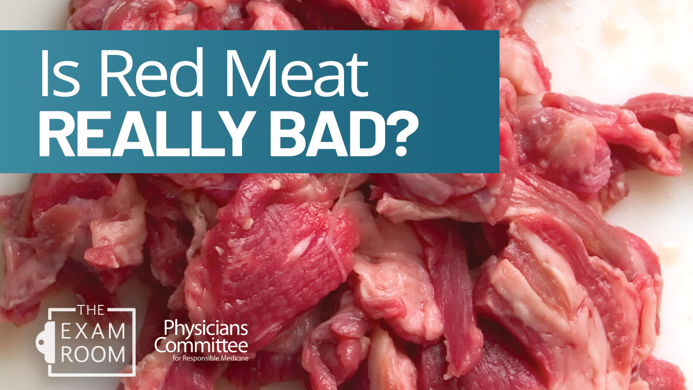 Health Controversy: Is Red Meat Really Bad For You?