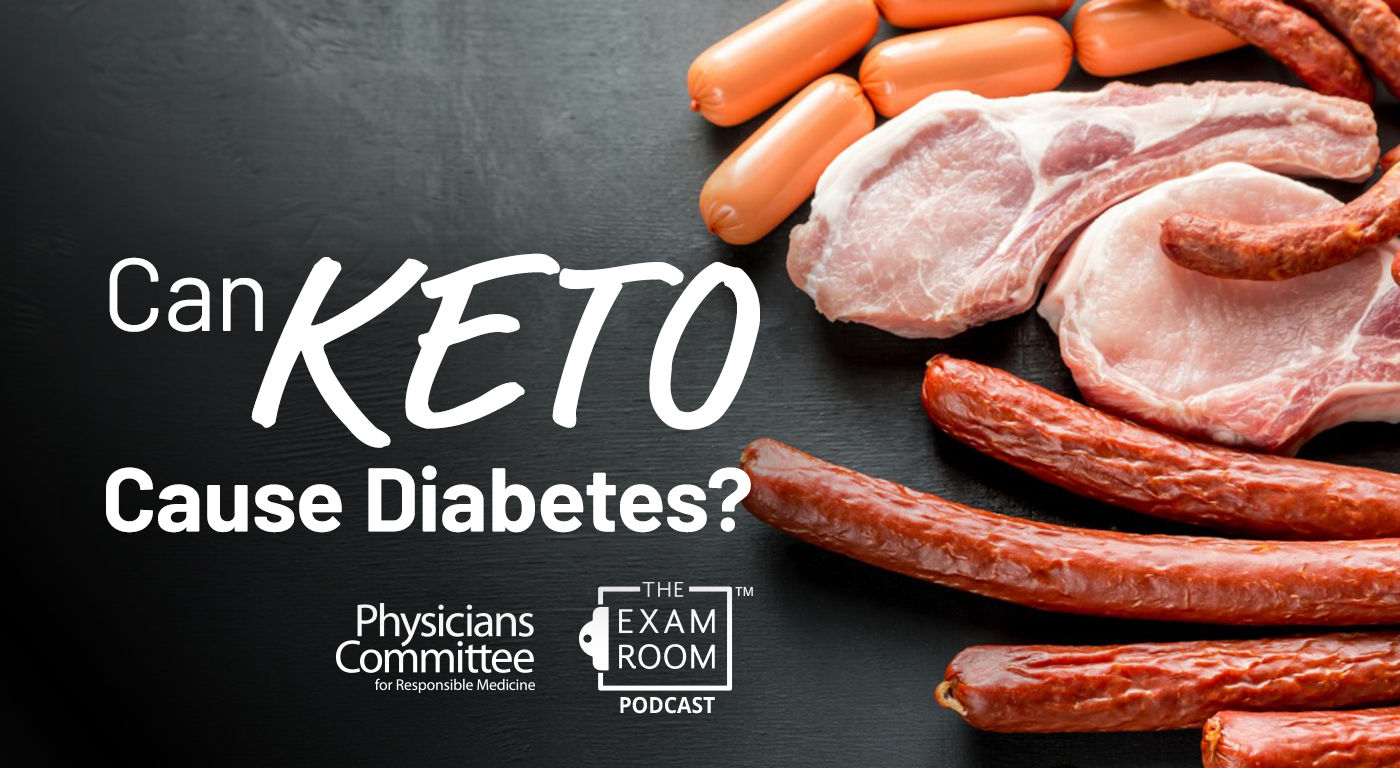 can diet cause diabetes