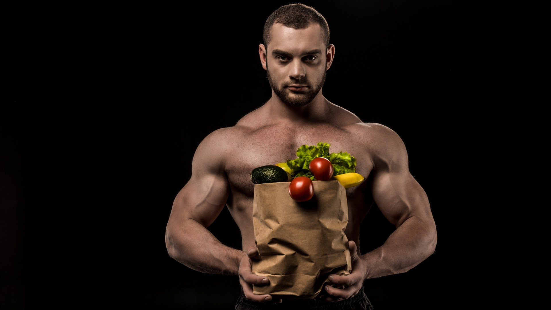 Plant-Based Diets Associated with Normal Testosterone Levels in Men