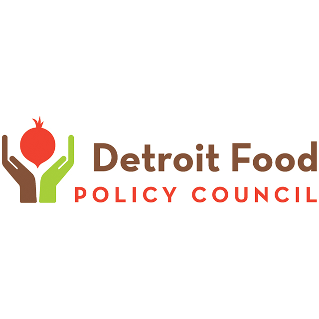 Detroit Food Policy Council
