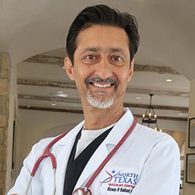 Rizwan Bukhari, MD