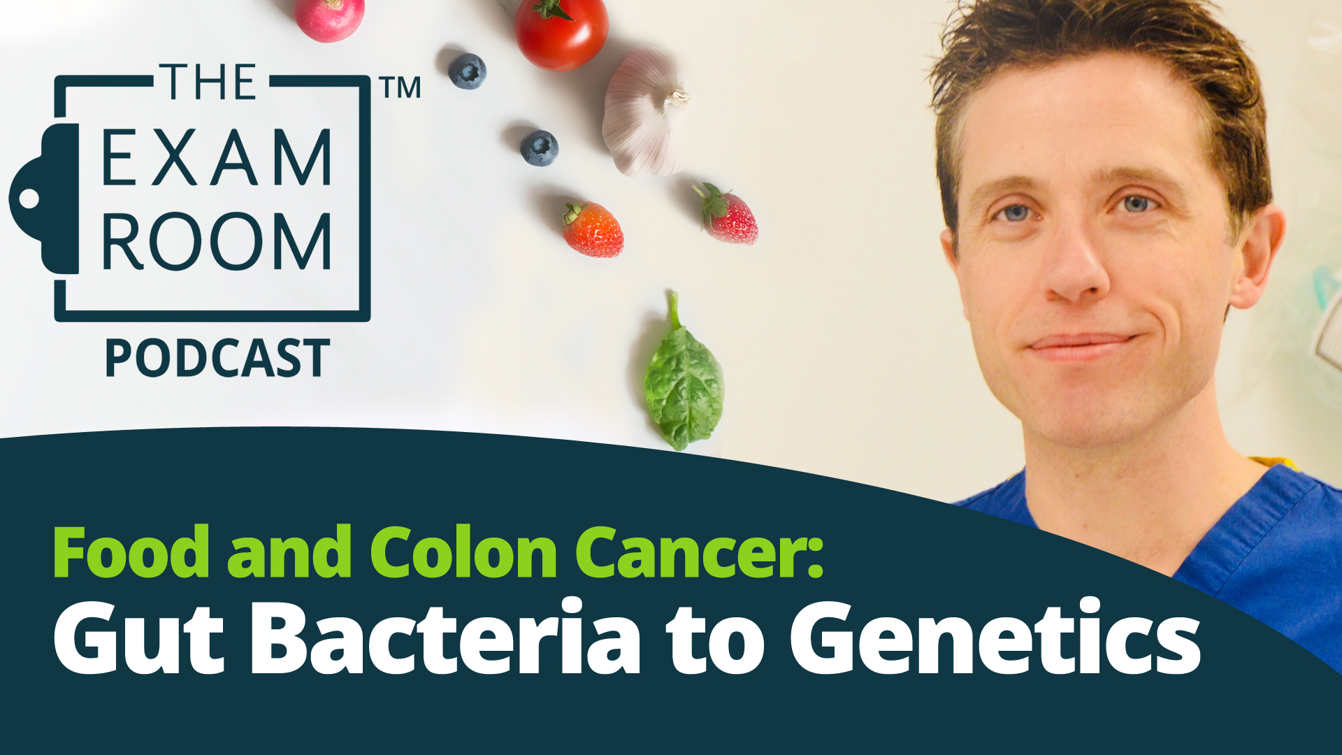 Food and Colon Cancer: Gut Bacteria to Genetics
