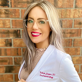 Tori Jaeger, DO, Board-Certified Internal Medicine Physician and Gastroenterology Fellow