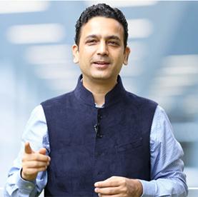 Pramod Tripathi, MBBS, Founder of Freedom from Diabetes, Pune