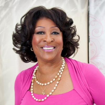 Ms. Karen Jackson