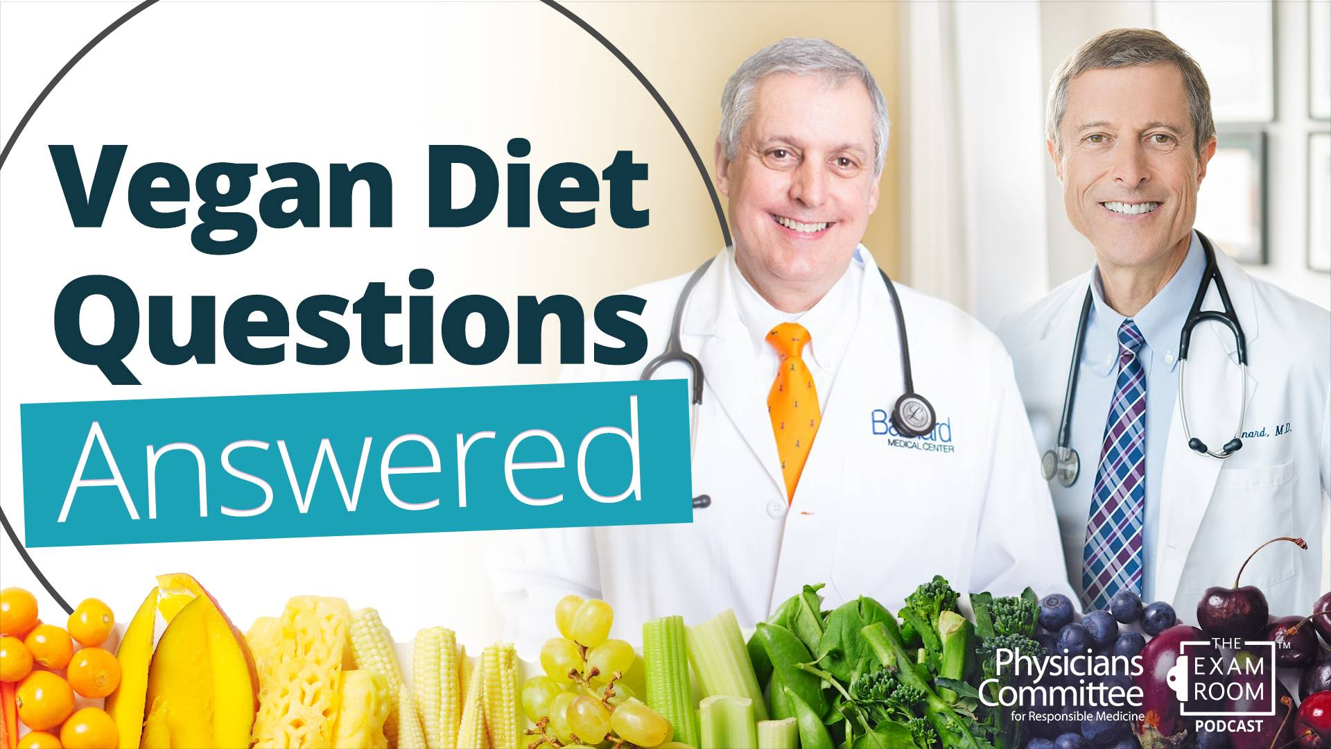 Vegan Diet Questions Answered
