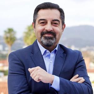 Dean Sherzai MD, PhD