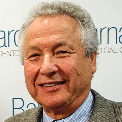 Dr. Milton Berkman