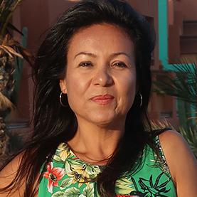 Maya Acosta