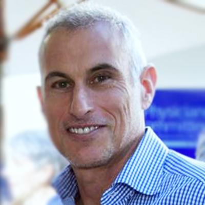 Mark Smolin