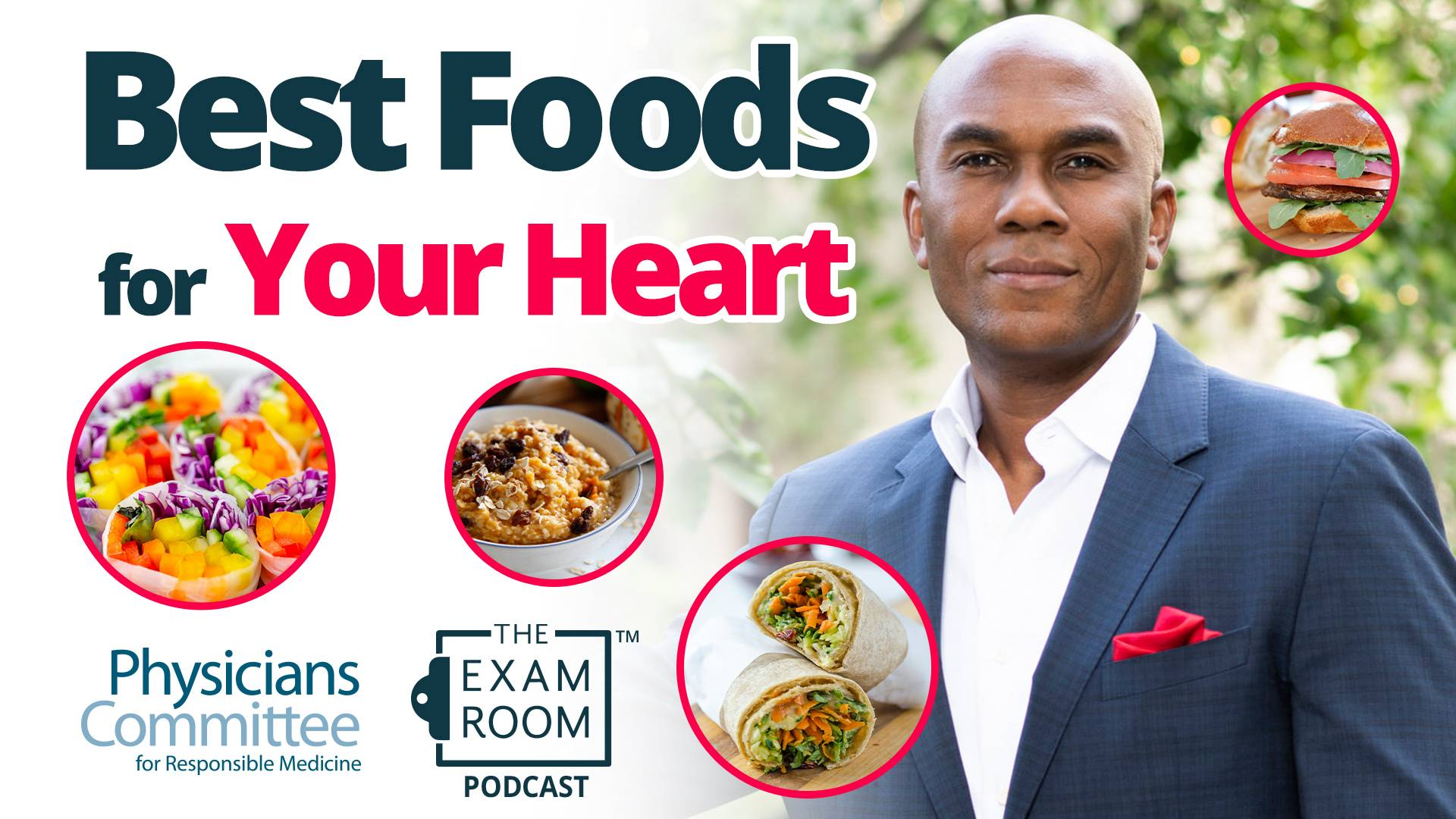 Best Foods for Your Heart