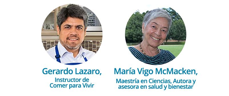 Gerardo Lazaro, Maria Vigo McMacken