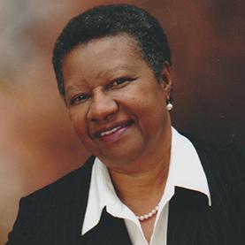 Evelyn F. Crayton, EdD, RDN, LDN, FAND Professor Emerita, Auburn University Former President, Academy of Nutrition and Dietetics