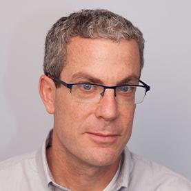 Jeffrey Spitz Cohan Executive Director, Jewish Veg