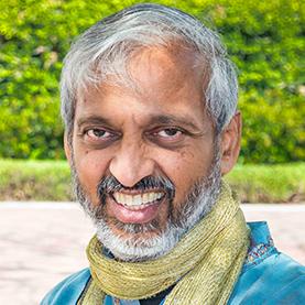 Sailesh Rao, PhD Executive Director, Climate Healers