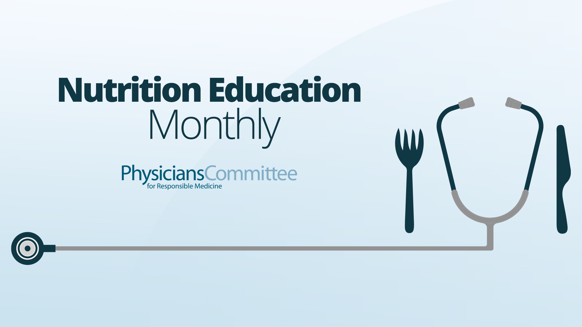 Nutrition Monthly