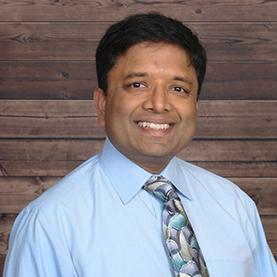 Ashwani Garg, MD