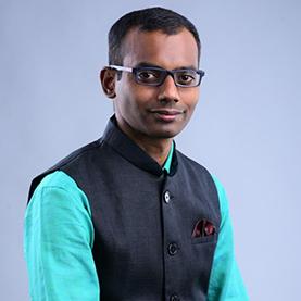 Dr. Saravanan, BHMS