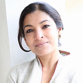 Sheela Nambiar MD