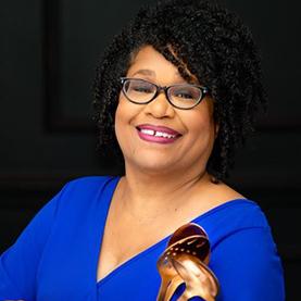 Donna Green-Goodman, MPH