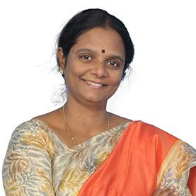 Jayanthy C. Venkateson, PhD