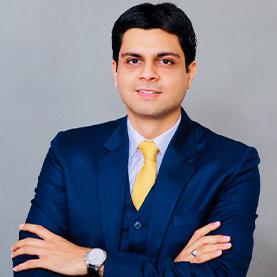 Karan Kakkad, Health Coach, Founder at Reverse Factor
