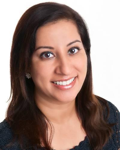 Monisha Bhanote, MD, FCAP