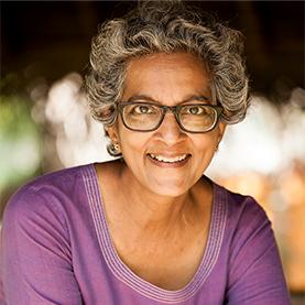 Nandita Shah, LCEH, Founder at SHARAN