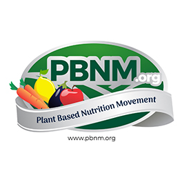 Plant Based Nutrition Movement