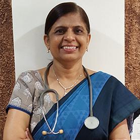 Rupa Shah, MBBS, Founder at Circle of Health