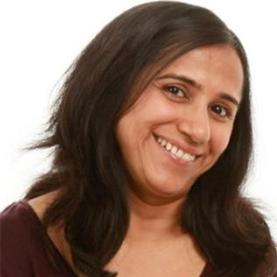 Sapna Von Reich, Health Coach, FFL Instructor