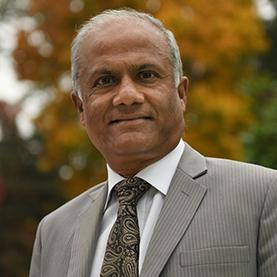 Shrenik Shah, MD