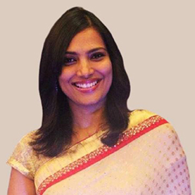 Vidya Chakravarthy, BAMS, Founder at Promotive Health