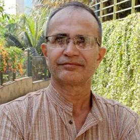 Shankar Narayan, Founder & President at Satvik Vegan Society