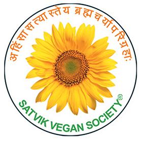 Satvik Vegan Society