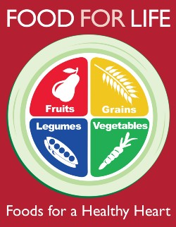 Food for Life healthy heart