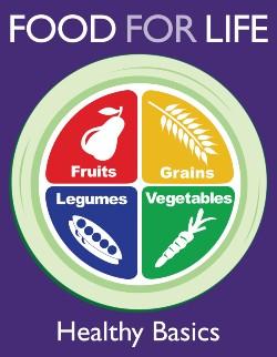Food for Life healthy basics