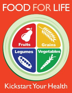 Food for Life kickstart your health