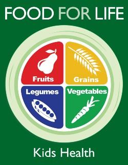 Food for Life kids health
