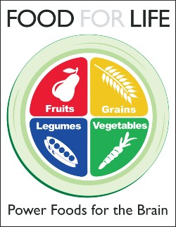 Food for Life power foods for the brain