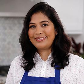 Munira Ali, Health Coach and PCRM FFL Instructor
