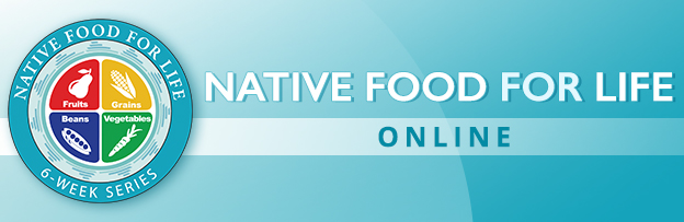 Native Food For LIfe