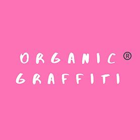 Organic Graffiti