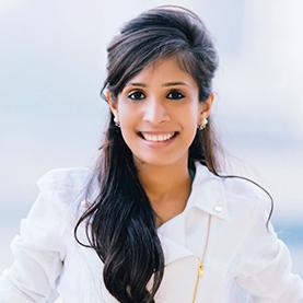 Anushree Somani