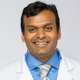 Arjun Rayapudi, MD