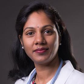Shobha Rayapudi, MD